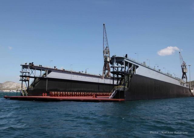 Τα λιμάνια της Κίνας διαχειρίζονται το 30% του παγκόσμιου εμπορίου