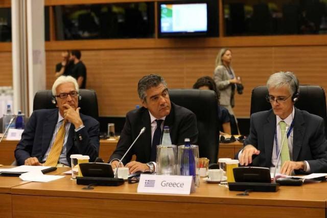 Η ναυτιλία στηρίζει το ευρωπαϊκό εμπόριο και την ευρωπαϊκή οικονομία