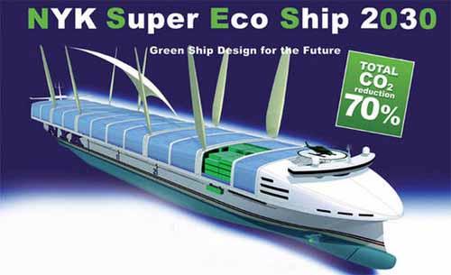 Μειωμένες οι παραγγελίες –ευκαιρίες για τα Eco πλοία