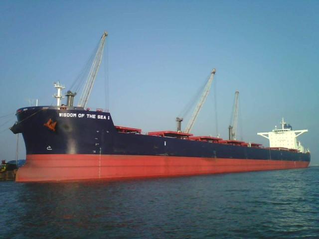 Αδύναμες εμφανίζονται οι προοπτικές της ζήτησης για θαλάσσιες μεταφορές