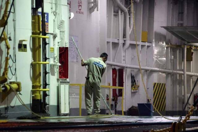 Το ΕΚ βελτιώνει την εκπαίδευση και τις συνθήκες εργασίας των ναυτικών