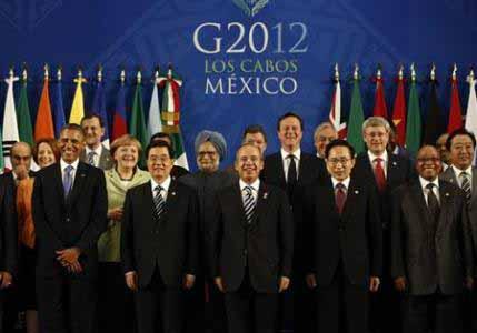 Tα κυρίαρχα θέματα που απασχολούν τη διεθνή οικονομική κοινότητα