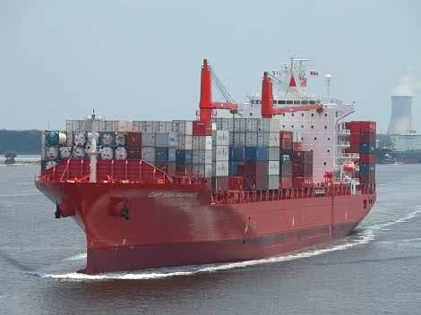 Diana containerships inc. announces agreement to acquire a panamax container vessel