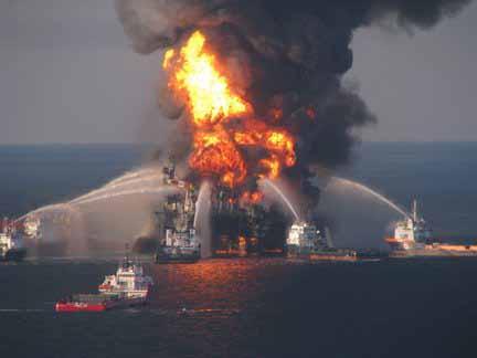BP και περιβαλλοντική καταστροφή: Η μεγαλύτερη ποινική κύρωση στην ιστορία των ΗΠΑ