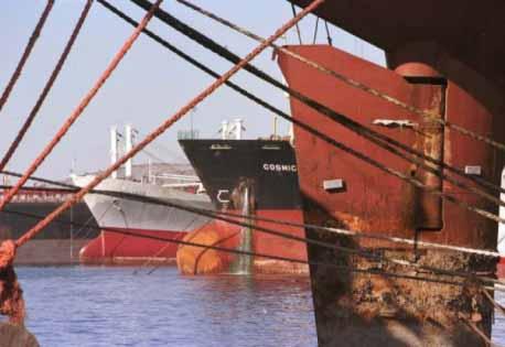 Διαλύσεις πλοίων: Η επιστροφή της Ινδίας στην αγορά δεν θα είναι εύκολη