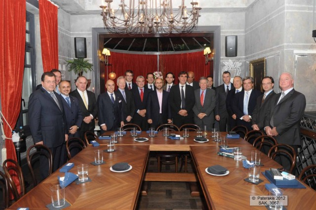 RINA appoints new members to Hellenic Advisory Committee