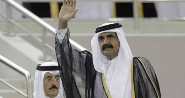 Γιατί το Κατάρ δεν βοηθάει τη χώρα μας;