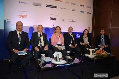 11ο Ναυτιλιακό Συνέδριο «NAVIGATOR 2012»