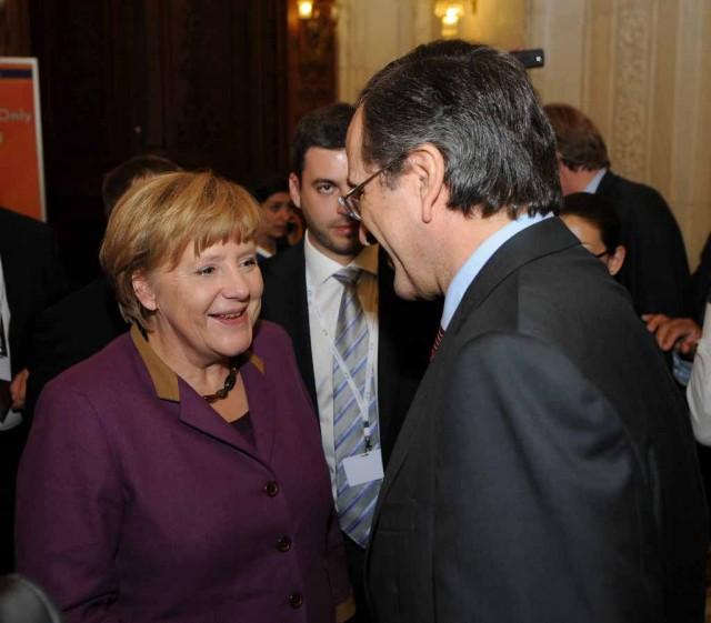 O Έλληνας πρωθυπουργός θα παραλάβει το Νόμπελ Ειρήνης