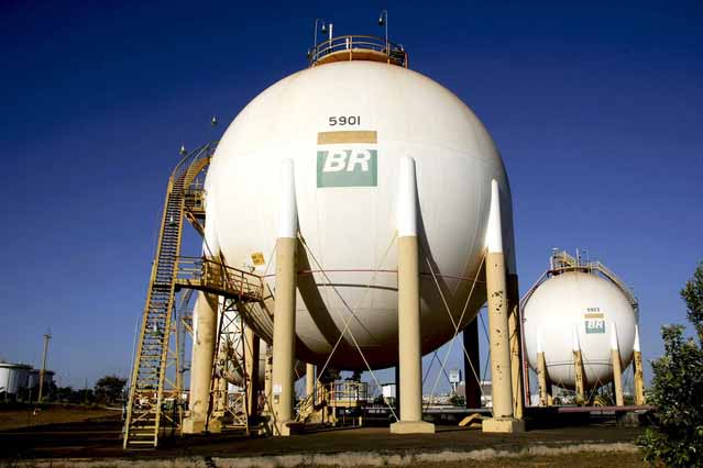 Eduardo Autran outlines US$235.5 billion Petrobras spending plans