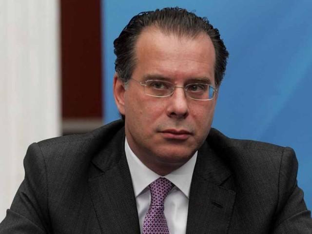 Ο Γ. Κουμουτσάκος εισηγητής του Ε.Κ. για τα νέα Διευρωπαϊκά Δίκτυα Μεταφορών