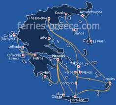 Διοργάνωση Ημερίδας από την ΓΓΑΝΠ του ΥΝΑ για την Ανάπτυξη των Νησιών