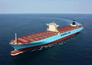 Τα Ultra Large Container Ships η νέα πρόκληση για τα λιμάνια