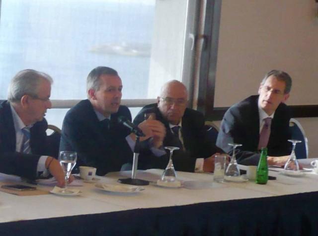 Energy Efficiency focus at Lloyd's Register's Hellenic Advisory Committee (HAC)