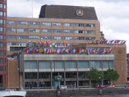 91η Σύνοδος της Επιτροπής Ναυτικής Ασφάλειας του ΙΜΟ