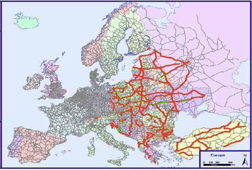 Τα φιλόδοξα «δίκτυα» για την ανάπτυξη της Ευρώπης
