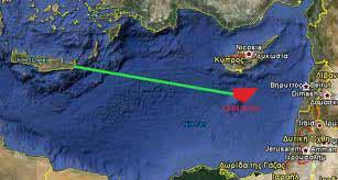Διαπραγματεύσεις για την άδεια ερευνητικής γεώτρησης για τα οικόπεδα της ΑΟΖ Κύπρου