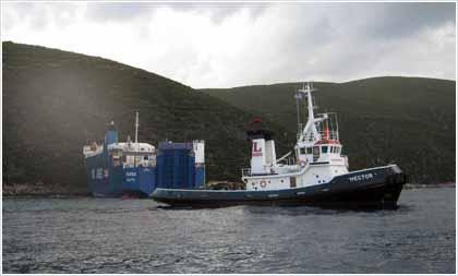 Tο καθεστώς οργάνωσης και λειτουργίας της Πλοηγικής Υπηρεσίας