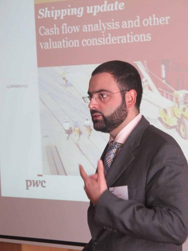 Hμερίδα της PwC για θέματα κατάρτισης οικονομικών καταστάσεων των ναυτιλιακών εταιρειών