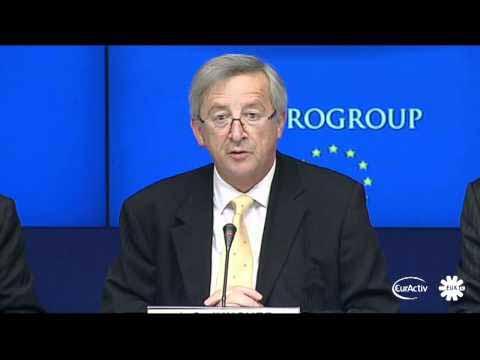 Ψεύδονται όσοι ισχυρίζονται ότι η Ευρωπαϊκή κρίση φτάνει στο τέλος της