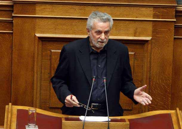 Ο Θοδωρής Δρίτσας σχολιάζει τους σχεδιασμούς των πολιτικών της κυβέρνησης