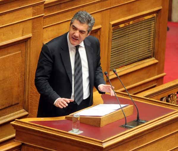 Απάντηση για τη θεσμοθέτηση Ελληνικού Παράλληλου Νηολογίου