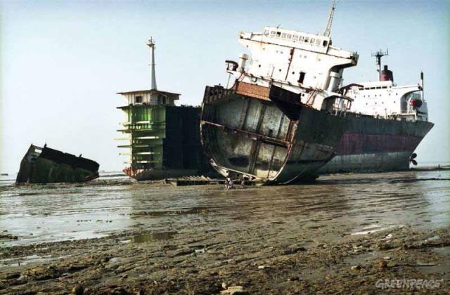 Διαλύσεις πλοίων: Oι Cash Buyers δεν είναι διατεθειμένοι να πληρώσουν τα υψηλά επίπεδα της «παρελθοντικής» σπέκουλας