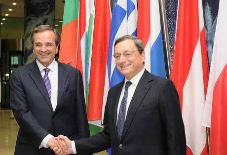 Η δήλωση της Ευρωπαϊκής Επιτροπής για την Ελλάδα