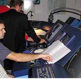 Διεθνές  Σεμινάριο «Εφαρμογή της Διεθνούς  Σύμβασης Ναυτικής Εργασίας, 2006»