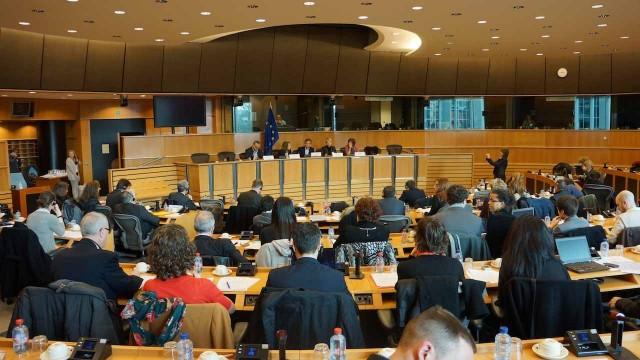 Συνάντηση περιφερειών της Μεσογείου για τη «Γαλάζια Ανάπτυξη»