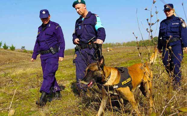 Συνεργασία μεταξύ του Α.Λ.Σ.-ΕΛ.ΑΚΤ. και του FRONTEX