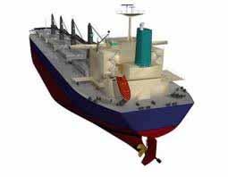 Αύξηση παραγγελιών νέων οικολογικών πλοίων μεταφοράς ξηρού φορτίου