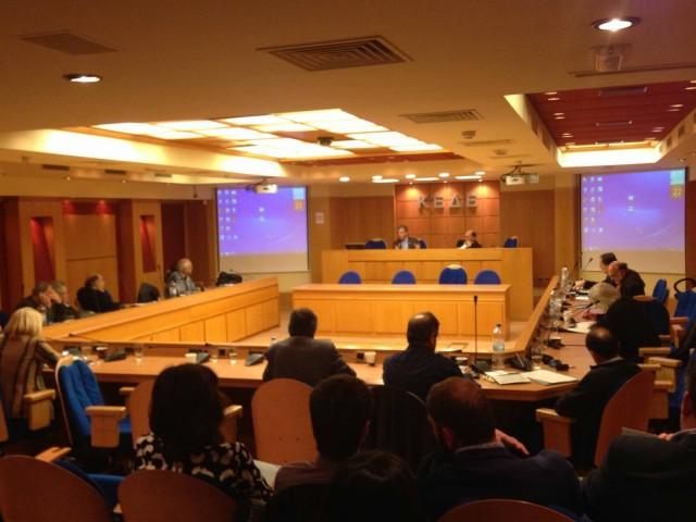 Γαλάζια Ανάπτυξη: προώθηση της βιώσιμης ανάπτυξης στους τομείς της θάλασσας, της ναυτιλίας και του τουρισμού στην ΕΕ
