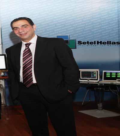 Συνεργασία της Setel Hellas με τη Furuno Hellas
