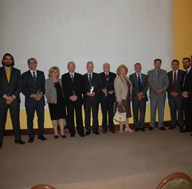 Η απονομή των βραβείων Ευκράντη 2012