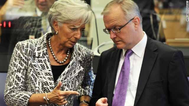 H πιστοληπτική ικανότητα της Ευρωζώνης συνεχίζει να επιδεινώνεται