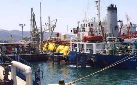 Απάντηση σε κοινοβουλευτική ερώτηση για «το λαθρεμπόριο ναυτιλιακών καυσίμων»