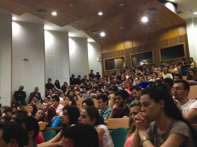 Ημέρες Ναυτιλίας στο Πανεπιστήμιο Αιγαίου