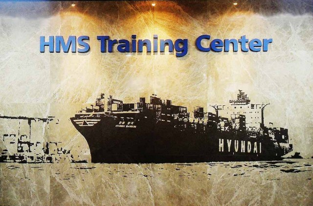 Lloyd's Register approves HMS LNG carrier training facility in Busan