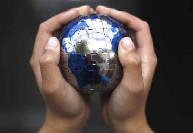 Ευρώπη: Σε αναζήτηση κοινού μέλλοντος. Βορράς- Νότος: μια ισότιμη συνύπαρξη