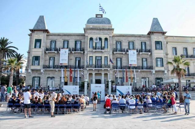 Για 3η συνεχή χρονιά το Spetses Classic Yacht Race
