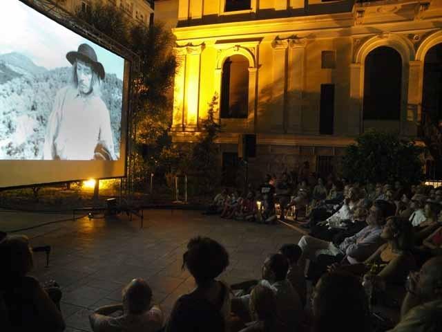 Το Φεστιβάλ Θερινού Κινηματογράφου της Αθήνας