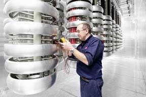 ABB breakthrough for enhanced reliability drillship