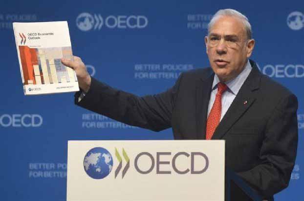 Οι ΗΠΑ ανακηρύσσονται κινητήριος δύναμη της παγκόσμιας οικονομίας με την Ευρωζώνη να παραμένει σε ύφεση