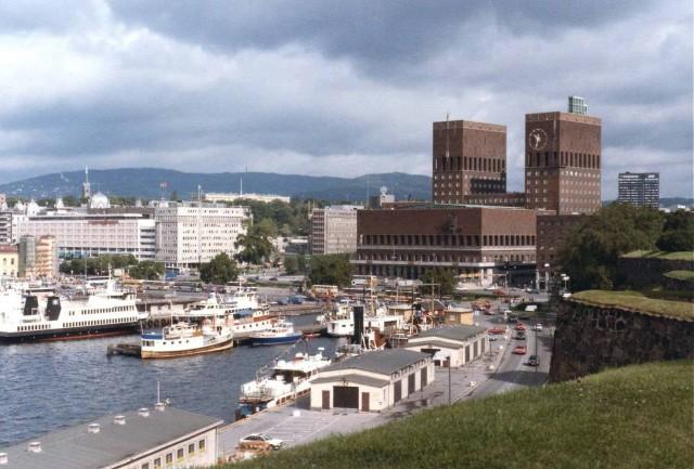 Συμμετοχή του ΥΝΑ, σε διεθνή υπουργική διάσκεψη στο Όσλο