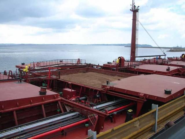 H ζήτηση από την Κίνα επηρεάζει άμεσα την πορεία των εσόδων των πλοίων μεταφοράς ξηρού φορτίου