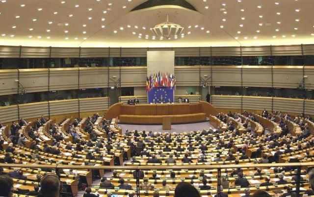 Ευρωεκλογές 2014: κατανομή των εδρών των ευρωβουλευτών μεταξύ των 28 χωρών της ΕΕ