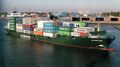 Τα έσοδα όλων των πλοίων βρίσκονται κάτω του Break Even Point