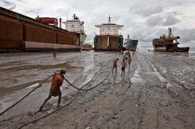 Διαλύσεις πλοίων: Tο μοτίβο των χαμηλών τιμών θα συνεχιστεί και για το επόμενο διάστημα