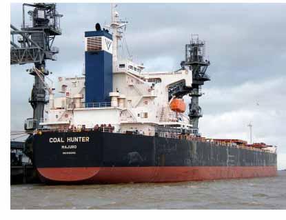 Υπεγράφη η συμφωνία της Excel Maritime Carriers Ltd. με τις τράπεζες